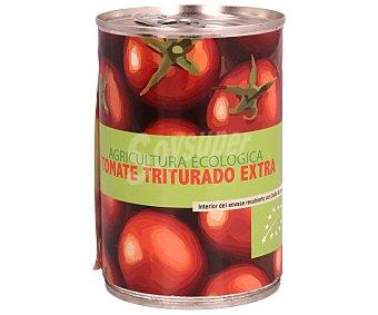 Ibereco Tomate triturado procedente de agricultura ecológica 400 gramos