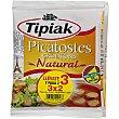 picatostes sabor natural + 1 de regalo paquete 225 g pack 2 Tipiak