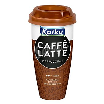 Kaiku Caffé Latte Capuchino Vaso 230 ml