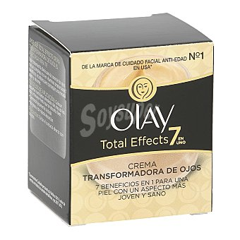 Olay Olay Total Effects Contorno de Ojos 15 ml