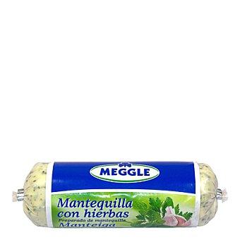 MEGGLE Mantequilla con finas hierbas 125 g