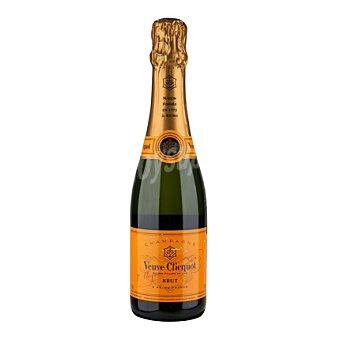 VEUVE CLIQUOT Champagne Botella 37 cl