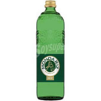 Mondariz Agua con gas Botellín 33 cl