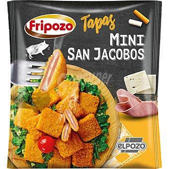 Fripozo Mini San Jacobos jamón york y queso estuche 260 g estuche 260 g