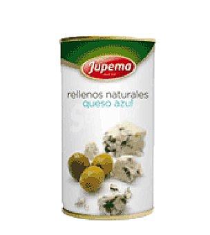Jupema Aceituna rellena natural queso azul 150 g