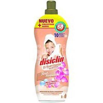Disiclin Suaviante concentrado rosa mosqueta Botella 60 dosis