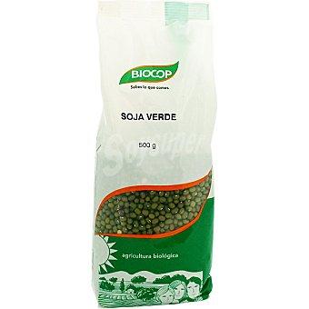 Biocop soja verde biológica bolsa 500 g