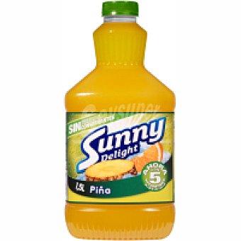 Sunny Delight Refresco de naranja y piña PET 1,5 Litros