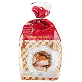 Eroski Mantecada Paquete 600 g