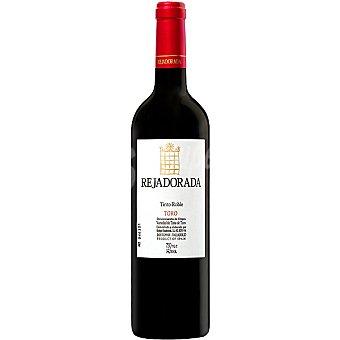 REJADORADA Vino tinto roble D.O. Toro botella 75 cl 75 cl