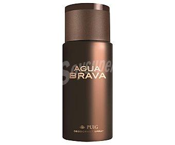 Agua Brava Desodorante spray para mujer 200 ml