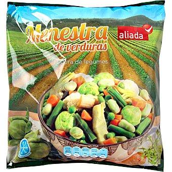 Aliada Menestra de verduras Bolsa 1 kg