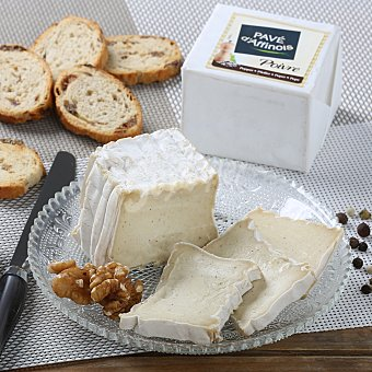 Pave affinois Queso pave affinois pimienta 150 gr