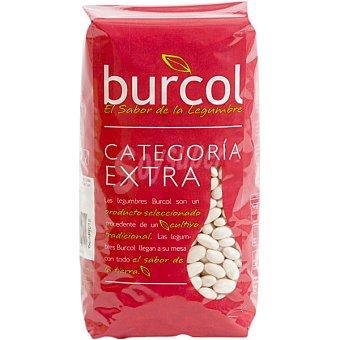 BURCOL LA SABROSA Alubia blanca riñón envase 1 kg