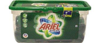 Ariel Detergente tabs 28 cacitos