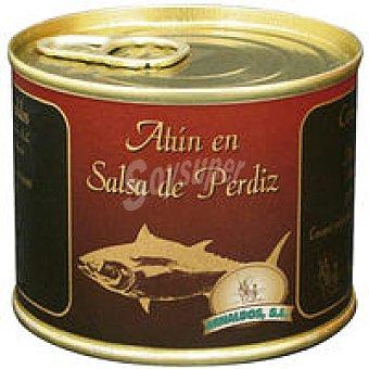 Arnaldos Atún en salsa de perdiz Lata 250 g