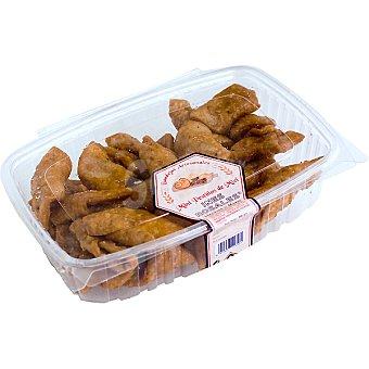 Ines Rosales Mini pestiños de miel tarrina 380 g Tarrina 380 g
