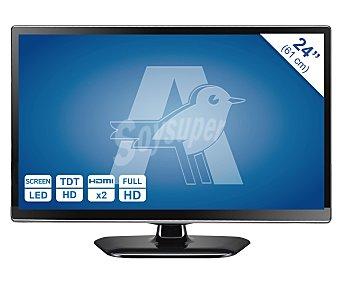 """Lg Televisión 24"""" LED 24MT55D 1 unidad"""