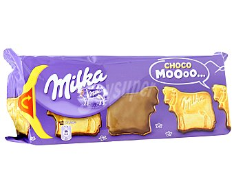 Milka Galletas de chocolate 200 g