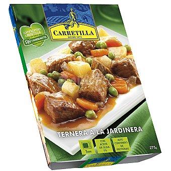Carretilla Ternera a la jardinera Envase 275 g