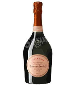 Laurent-Perrier Champagne rosado 75 cl