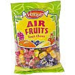 Air Fruit caramelos masticables de sabores surtidos Bolsa 400 g Verquin