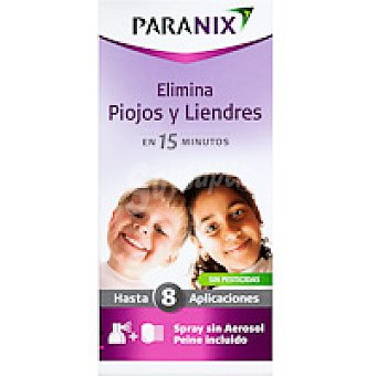 Paranix 60ml