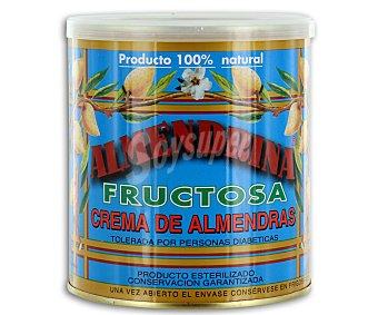 Almendrina Crema de almendras con fructosa 900 gramos