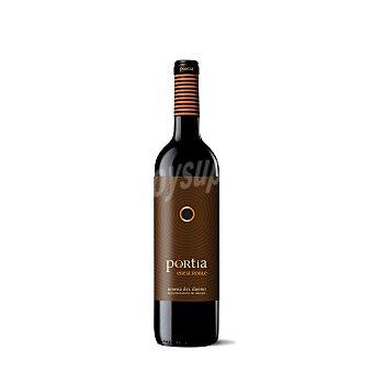 Ebeia Vino D.O. Ribera del Duero tinto roble 75 cl