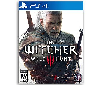 BANDAI NAMCO The Witcher 1 unidad