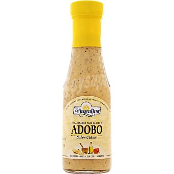 L'HORRIU Salsa chimichurri adobo frasco 310 ml Frasco 310 ml