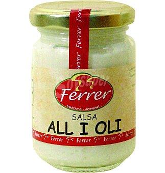 Ferrer Salsa All i Oli 160g