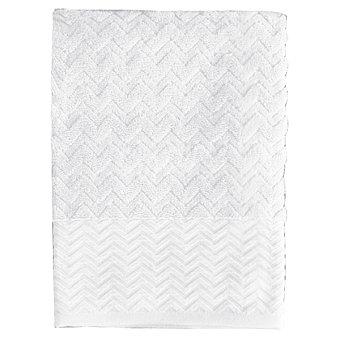 CASACTUAL Manila toalla tocador en color blanco