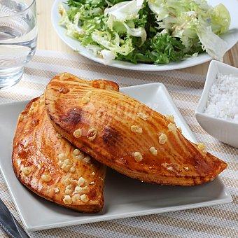 Carrefour Empanadilla calzone jamón y queso 1 u