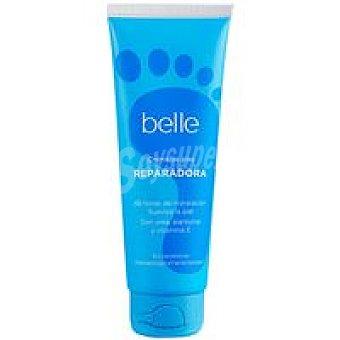 Belle Crema reparadora para pies Tubo 125 ml