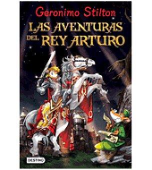ESPECIAL Gs grandes historias las aventuras del rey arturo