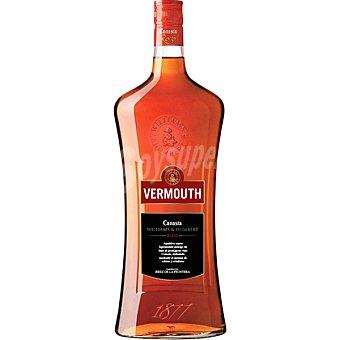 Canasta Vermouth rojo botella 100 cl