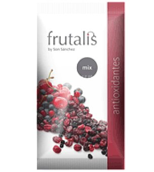 Frutalis Mix frutos rojos 100 g
