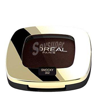 L'Oréal Sombra de ojos monochrome Smocky nº 302 1 ud