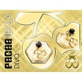 Pachá Ibiza Estuche Diva Colonia Pack 1 unid