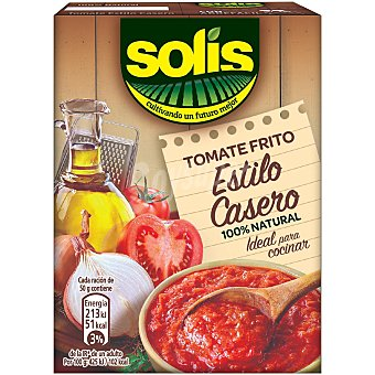 Solís Tomate frito Casero 350 g
