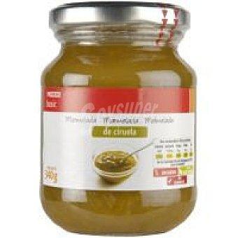 Eroski Basic Mermelada de ciruela Tarro 410 g