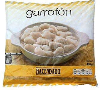 Hacendado Garrofon congelado Paquete 450 g