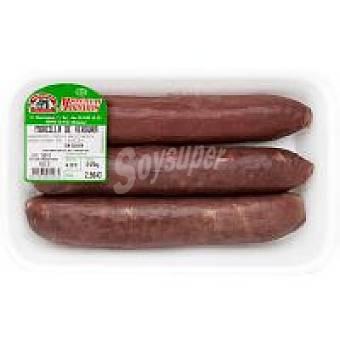 MARDARAS Morcilla de verdura 350 g
