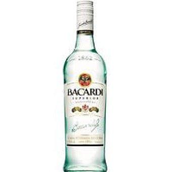 Bacardi Ron Bacardí 1l 1l