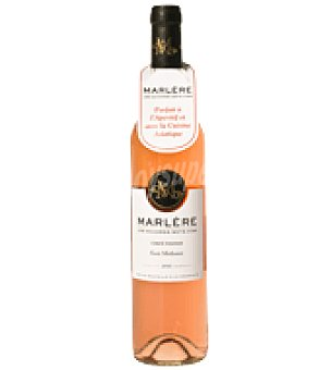 Marlere Vino Rosado Francés 75 cl