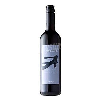 Audacia Vino D.O. Cariñena tinto Garnacha 75 cl