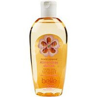 Belle Aceite de almendras Spray 200 ml