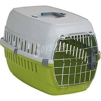 Nayeco Modelo 1 iata trasportín para mascotas pequeñas medidas 51x31x34 cm colores surtidos 1 unidad