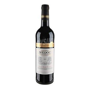 Medoc Vino aoc rouge 75 cl